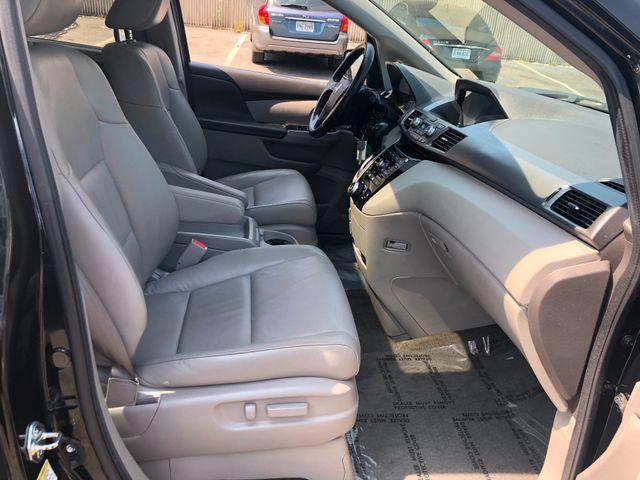 2013 Honda Odyssey EX-L Sterling, Virginia 25