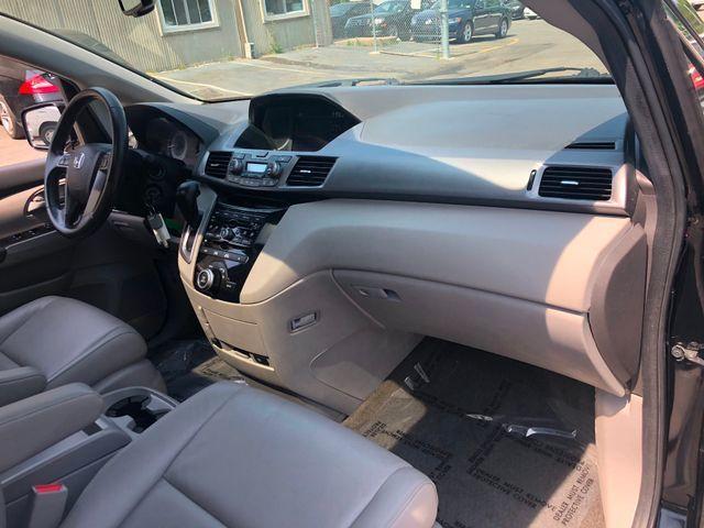 2013 Honda Odyssey EX-L Sterling, Virginia 26
