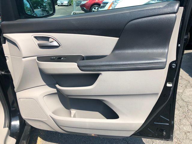 2013 Honda Odyssey EX-L Sterling, Virginia 27