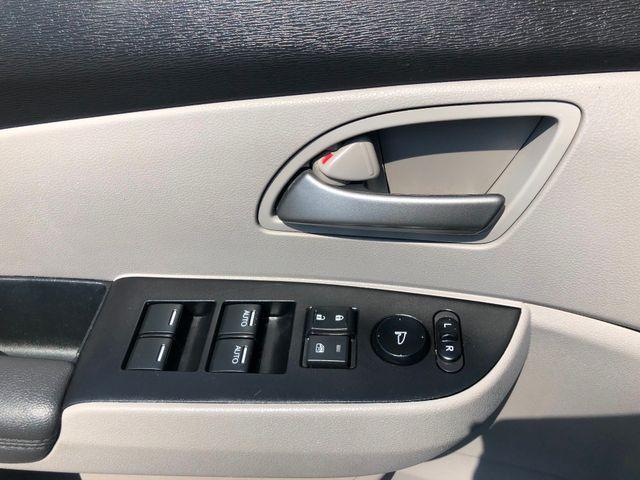 2013 Honda Odyssey EX-L Sterling, Virginia 29