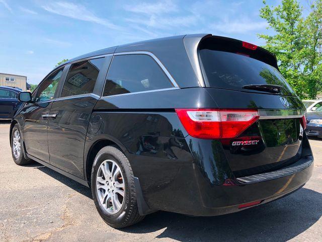 2013 Honda Odyssey EX-L Sterling, Virginia 3