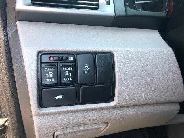 2013 Honda Odyssey EX-L Sterling, Virginia 30