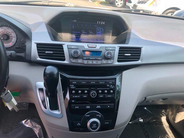 2013 Honda Odyssey EX-L Sterling, Virginia 31