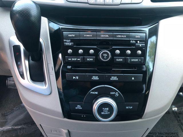 2013 Honda Odyssey EX-L Sterling, Virginia 32