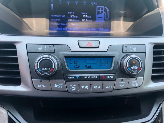 2013 Honda Odyssey EX-L Sterling, Virginia 33