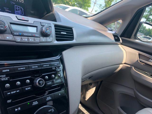 2013 Honda Odyssey EX-L Sterling, Virginia 36
