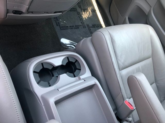 2013 Honda Odyssey EX-L Sterling, Virginia 37