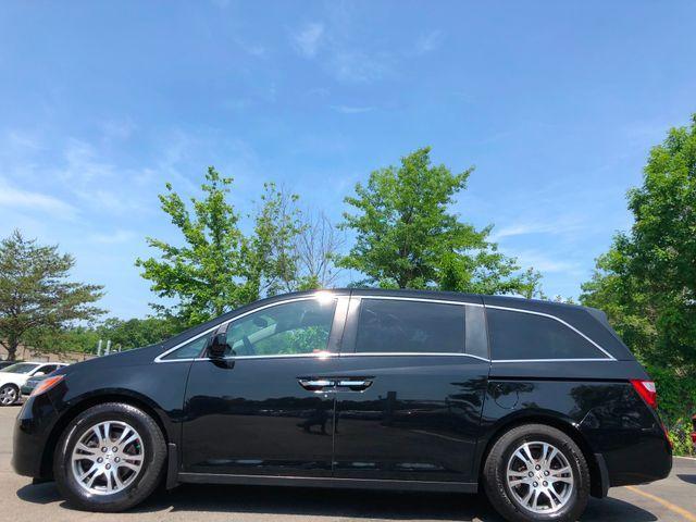2013 Honda Odyssey EX-L Sterling, Virginia 4