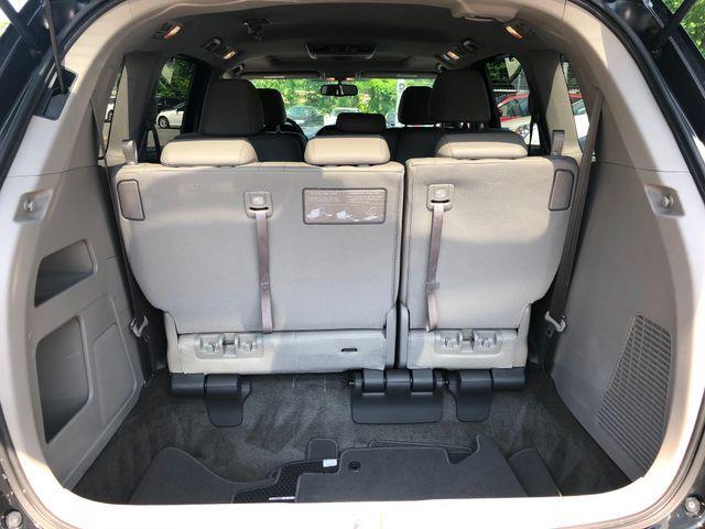 2013 Honda Odyssey EX-L Sterling, Virginia 41