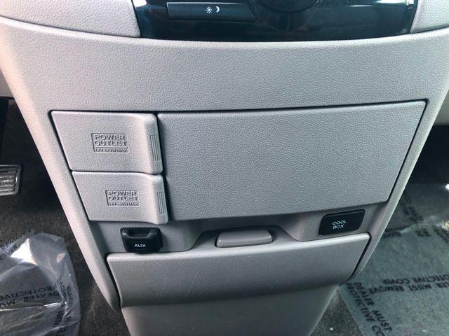 2013 Honda Odyssey EX-L Sterling, Virginia 42