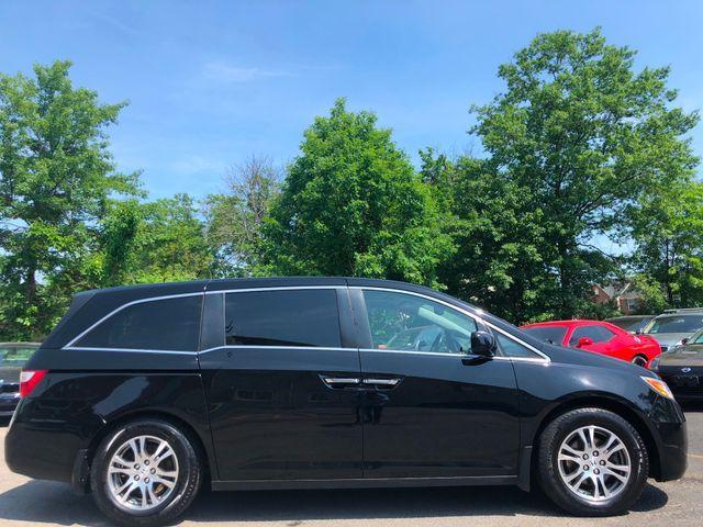 2013 Honda Odyssey EX-L Sterling, Virginia 5