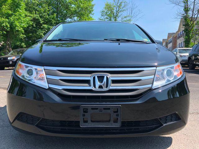 2013 Honda Odyssey EX-L Sterling, Virginia 6