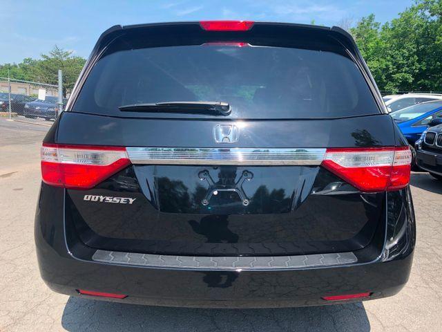2013 Honda Odyssey EX-L Sterling, Virginia 7