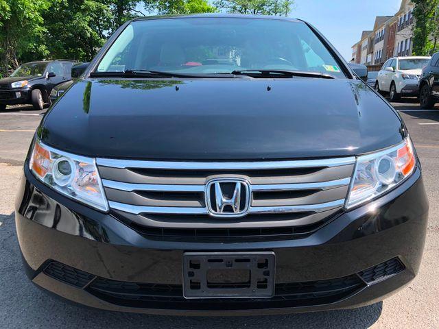 2013 Honda Odyssey EX-L Sterling, Virginia 8