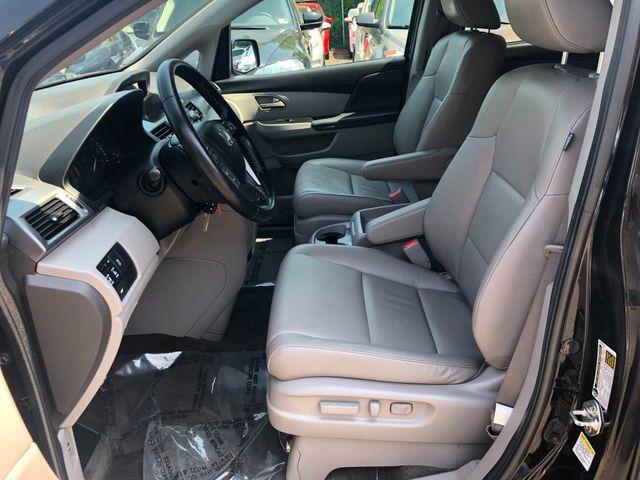 2013 Honda Odyssey EX-L Sterling, Virginia 9