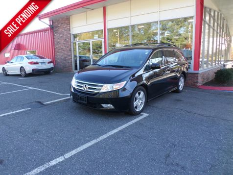 2013 Honda Odyssey Touring in WATERBURY, CT