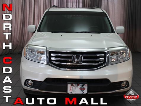 2013 Honda Pilot Touring in Akron, OH