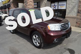 2013 Honda Pilot in Bountiful UT