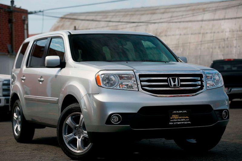 2013 Honda Pilot EX - Only 41K miles  city California  MDK International  in Los Angeles, California