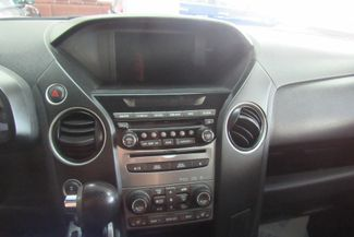 2013 Honda Pilot EX-L W/DVD/ BACK UP CAM Chicago, Illinois 16