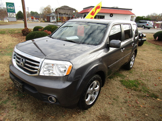 used honda pilot for sale in statesville nc 87 cars from 4 500. Black Bedroom Furniture Sets. Home Design Ideas