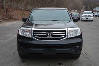 2013 Honda Pilot LX Naugatuck, Connecticut 7