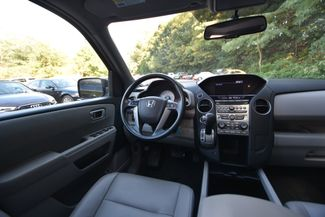2013 Honda Pilot EX-L Naugatuck, Connecticut 17