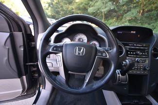 2013 Honda Pilot EX-L Naugatuck, Connecticut 22