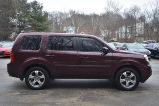 2013 Honda Pilot EX-L Naugatuck, Connecticut 5