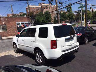 2013 Honda Pilot EX-L Portchester, New York 2