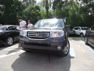 2013 Honda Pilot EX-L SEFFNER, Florida 5