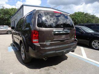 2013 Honda Pilot EX-L SEFFNER, Florida 8