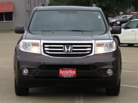 2013 Honda Pilot EX-L | Randall Noe Super Center in Tyler, TX
