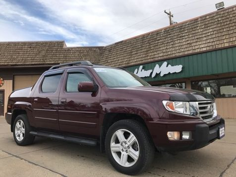 2013 Honda Ridgeline RTL in Dickinson, ND
