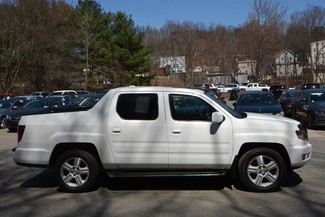 2013 Honda Ridgeline RTL Naugatuck, Connecticut 5