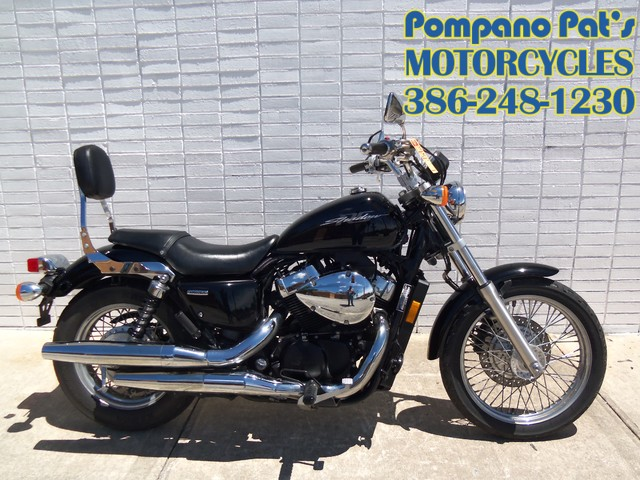 2013 Honda Shadow Daytona Beach, FL 0