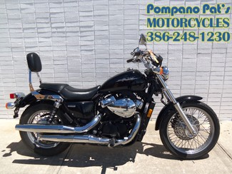 2013 Honda Shadow Daytona Beach, FL