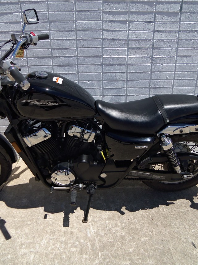 2013 Honda Shadow Daytona Beach, FL 6
