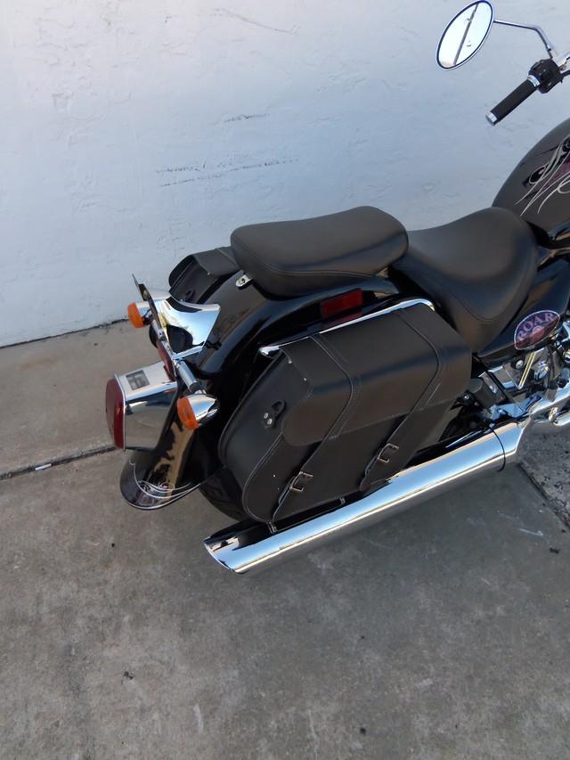 2013 Hyosung GV250 Daytona Beach, FL 10