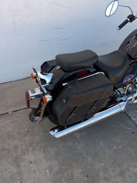 2013 Hyosung GV250 Daytona Beach, FL 9