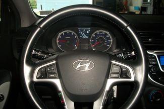 2013 Hyundai Accent 5-Door SE Bentleyville, Pennsylvania 7