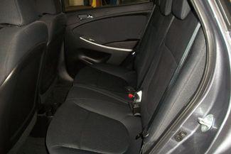2013 Hyundai Accent 5-Door SE Bentleyville, Pennsylvania 26