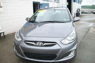 2013 Hyundai Accent 5-Door SE Bentleyville, Pennsylvania 41