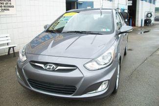 2013 Hyundai Accent 5-Door SE Bentleyville, Pennsylvania 39