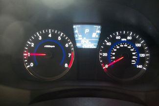 2013 Hyundai Accent 5-Door SE Bentleyville, Pennsylvania 34