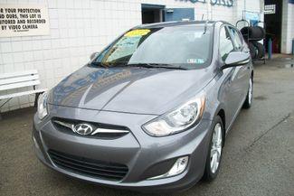 2013 Hyundai Accent 5-Door SE Bentleyville, Pennsylvania 27
