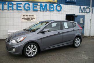 2013 Hyundai Accent 5-Door SE Bentleyville, Pennsylvania 36