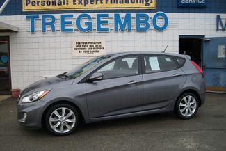 2013 Hyundai Accent 5-Door SE Bentleyville, Pennsylvania 40