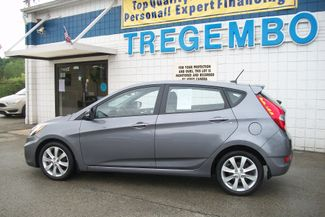 2013 Hyundai Accent 5-Door SE Bentleyville, Pennsylvania 49