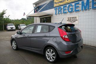 2013 Hyundai Accent 5-Door SE Bentleyville, Pennsylvania 16